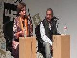 LLF 2014 Humor as Subvertor - Ali Aftab Saeed, Mohammed Hanif, Salima Hashmi with Salman Shahid (PART 3-3)