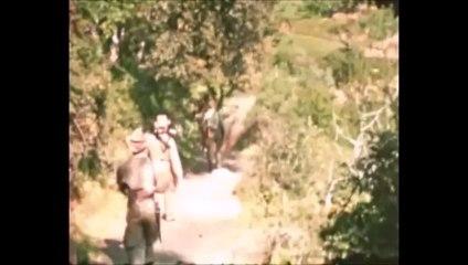 Vie quotidienne aux Beni-Douala (vers 1958)