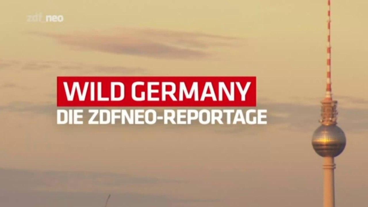 Wild Germany - S01-E05 - Porno - 2011 - by ARTBLOOD