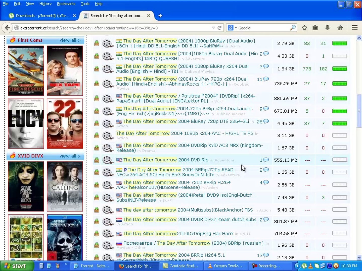 extra torrent telugu movies free download