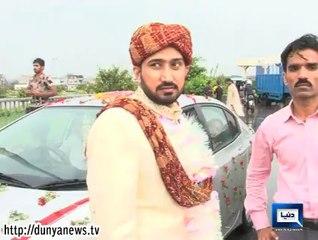 Tsk Tsk Tsk - Moderator Waseem Ke Barat Lahore main Phans Gae