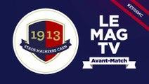 Création du nouveau générique du SMCaen (saison 2014/15)