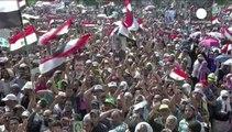 La justice égyptienne dissout la branche politique des Frères musulmans