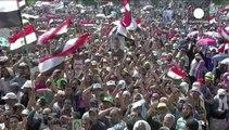 Mısır'da Müslüman Kardeşler'in partisi yasaklandı