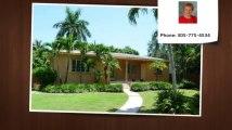 Single Family For Sale: 6646 SW 78 TE Miami, FL $409000