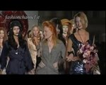"""""""Vivienne Westwood Red Label"""" Spring Summer 2011 London 3 of 3 pret a porter women by Fashion Channel"""