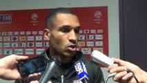 EAG TV: la réaction de Sylvain Marveaux après EAG-ASSE (0-2)