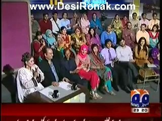 Khabarnaak on Geo News – 9th August 2014