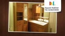 A vendre - Appartement - STE LUCE SUR LOIRE (44980) - 4 pièces - 79m²