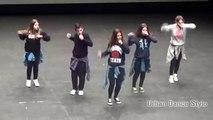 Urban Dance Stylo - Hip Hop (Torrent - Chocolate's Crew) (1)