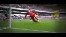 Emmanuel Adebayor – Goal vs Schalke04 (2014-08-09) Tottenham Hotspur 1-0 FC Schalke 04.