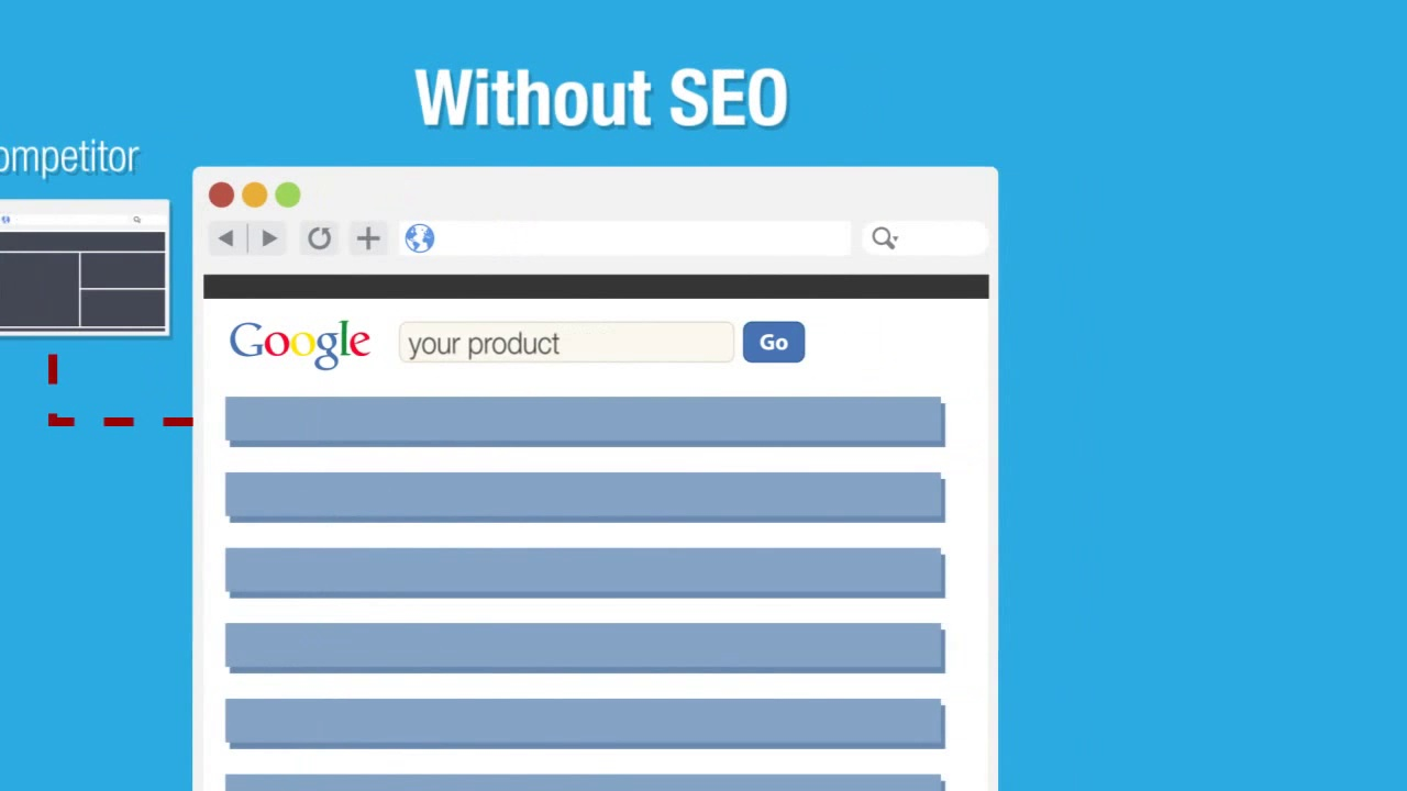Search Engine Optimization SEO and Search Engine Marketing SEM with CreativeWebMarketingAgency.com