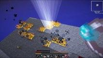 Lets Play Minecraft Texxit Skyblock SCHEISS TOT! 011 [Deutsch]