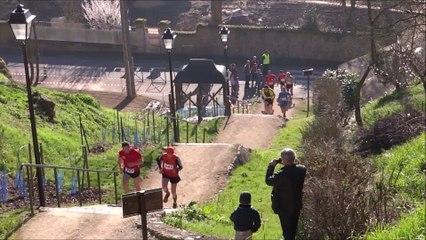 5ème Trail Cloysien des 3 Rivières - 9 mars 2014