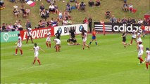 [HIGHLIGHTS] New Zealand 34-3 USA at Women's Rugby World Cup