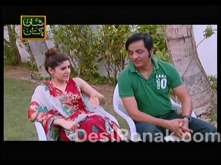 BulBulay - Episode 307 - August 10, 2014 - Part 2