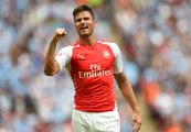 [Community Shield] Le magnifique but d'Olivier Giroud