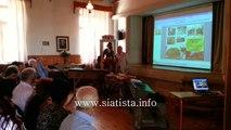 www.siatista.info - Σιάτιστα  10-08-14- 57 χρόνια μετά...χτύπησε κουδούνι στο 1ο Δημοτικο Σχολείο Σιάτιστας