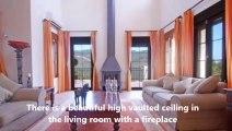 4-Bed 3-Bath Villa for sale in Benahavis,Malaga, Spain Viddeo.biz