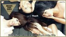 Brown Eyed Girls - Hush k-pop [german sub]