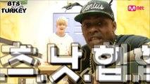 [Türkçe Altyazılı] American Hustle Life Ep.2 Unreleased Cut ~ RapMon and V's Penalty
