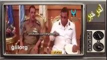 تقرير الجزيرة عن هروب حفتر الى مصر بعد هزيمة قواته فى ليبيا