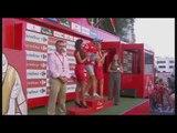 Vuelta 2013 - Resumen de la 12ª etapa de La Vuelta a España 2013