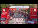 Vuelta 2013 -  Resumen de la 13ª etapa de La Vuelta a España 2013