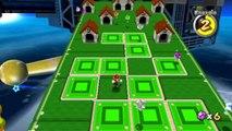 Super Mario Galaxy - Flotte armée - Étoile 2 : Tir de barrage