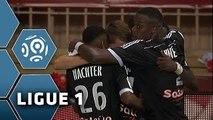 But Valentin LAVIGNE (87ème) / AS Monaco FC - FC Lorient (1-2) - (ASM - FCL) / 2014-15