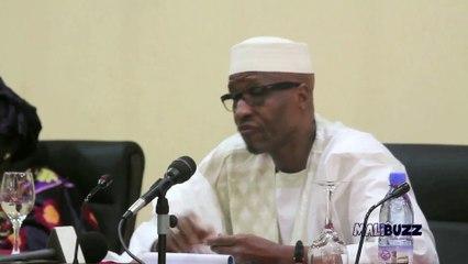 Les grands spéculateurs foncier, c'est les Services des Domaines dixit le Ministre Ousmane SY