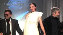 """""""Fausto Sarli"""" Spring Summer 2011 Haute Couture Rome HD 5 of 5 by Fashion Channel"""