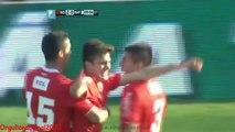 Independiente 3 Atletico Rafaela 0 - Torneo Goals