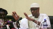 De la VIABILITÉ des Communes, par Dr Ousmane SY, ministre de la Décentralisation et de la Politique de la Ville