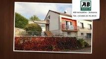 A vendre - maison - SOISSONS (02200) - 5 pièces - 90m²