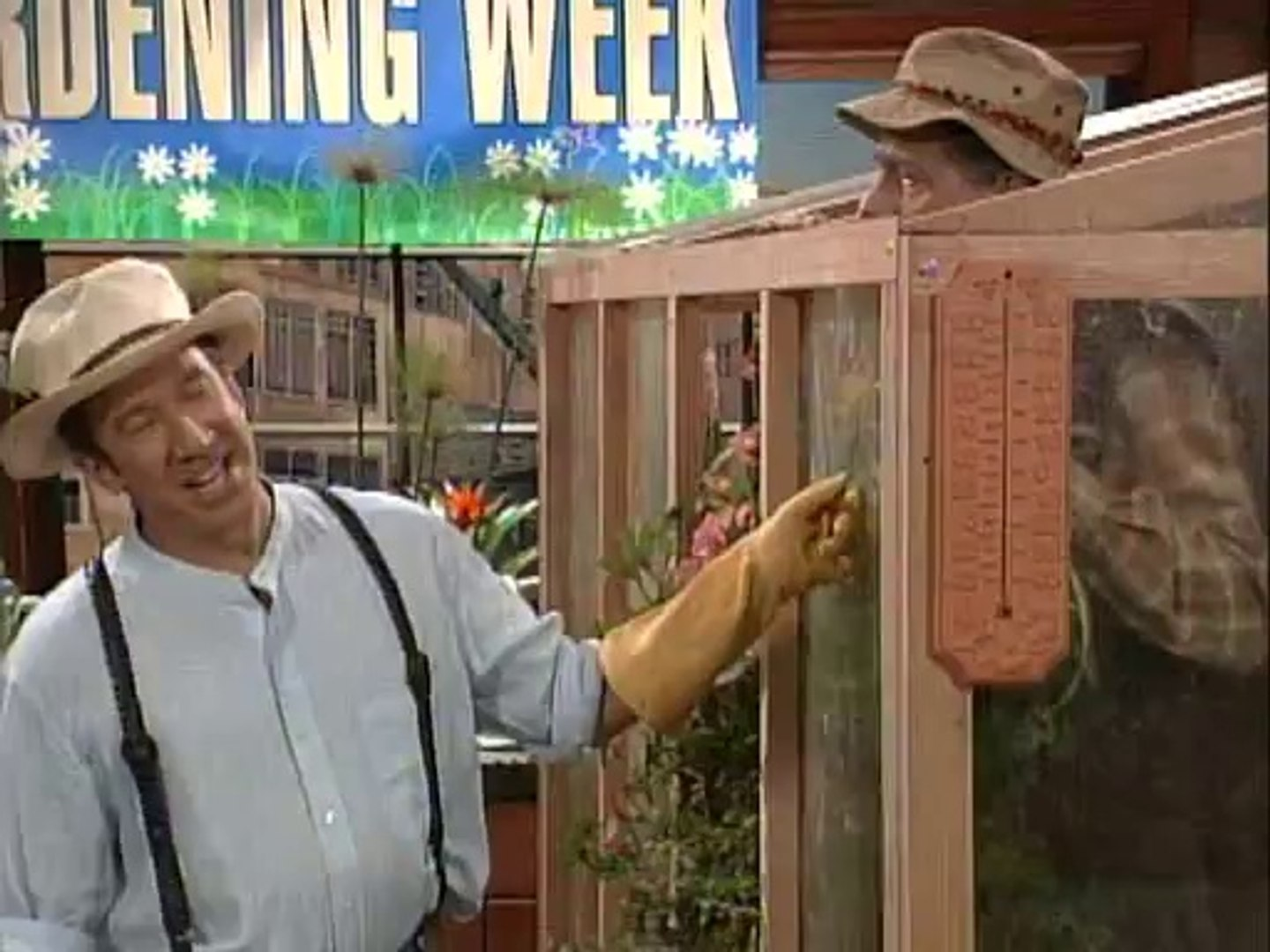 Home Improvement 8x20 Neighbours Video Dailymotion