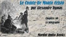 Le Comte de Monte Cristo par Alexandre Dumas Chapitre 60