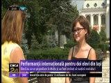 Performanţă internaţională la Malta pentru doi elevi din Iaşi, de la Colegiul Octav Băncilă din Iaşi. Au obţinut rezultate de excepţie la un concurs internaţional de interpretare muzicală