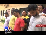 Four of Nigerian Gang held for duping Indian businessman, Ahmedabad - Tv9 Gujarati