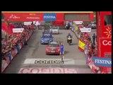 Vuelta 2013 - Resumen de la 15ª etapa de La Vuelta a España 2013