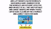 Lift Weights Faster LIFT WEIGHTS FASTER Review BEWARE