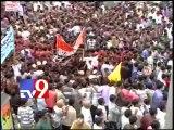 Rayalaseema Samiti demands Kurnool capital