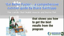 Lift Weights Faster Review  Lift Weights Faster by Jen Sinkler