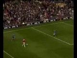 Ribery vs C.Ronaldo