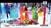 Saas Bahu Aur Saazish SBS [ABP News] 14 March 2015 Part 1 - video