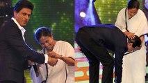Shah Rukh Khan Celebrates Raksha Bandhan In Style !