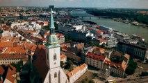 Bratislava Main Video Spot - Bratislava, Slovakia