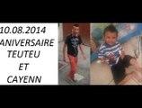 ANNIVERSAIRE GITAN DE teuteu ET CAYENN le9AOUT2014 vivent-les-gitan