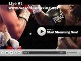 Live Keita Obara vs Shinya Iwabuchi Boxing