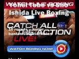 Live Keita Obara vs Shinya Iwabuchi Boxing Fight Full Match